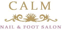 CALM 熊本のネイル&フットケアサロン カーム